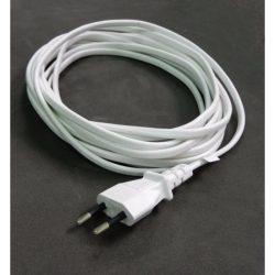STI1104 FLEXO   MTL 2x0,75 3 fm szerelt vezeték dugvillával Stilo