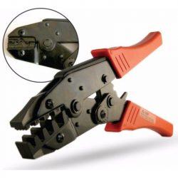STI383 Krimpelő Fogó 10-35mm2 érvéghüvely Stilo