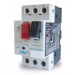 STI519 STMV14 Motorvédő 9-14A STILO