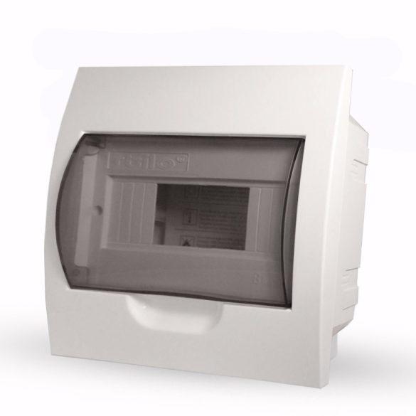 Süllyesztett elosztó STILO1/8-mod.  STD5 (STI607) füst ajtóval
