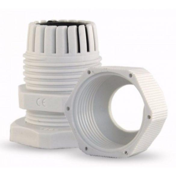 Tömszelence   PG11 +anya 5-10mm IP54  (STI648) Stilo