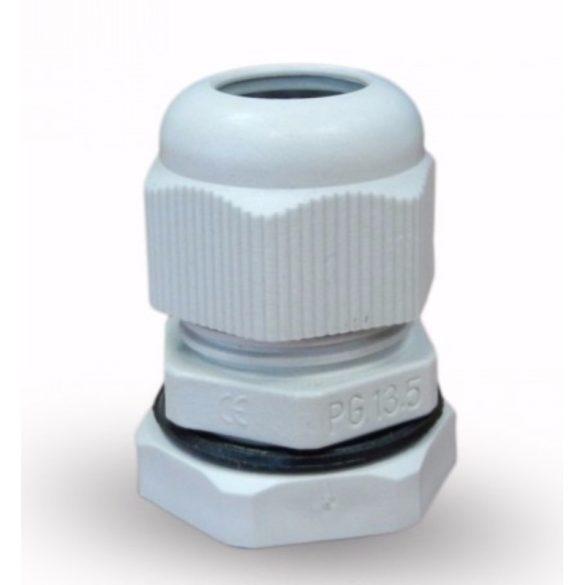 Tömszelence   PG13,5 +anya 6-12mm IP54  (STI649) Stilo