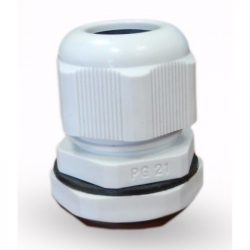 Tömszelence   PG21 +anya 13-18mm IP54  (STI651) Stilo