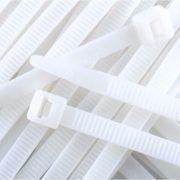 Kábelkötegelő  650x9,0 fehér STI708 Stilo
