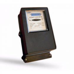 STI715 Almérő háromfázisú 10-40 A-ig fázisonként direkt mérő, 5 egész+1 tizedes számjegy Stilo