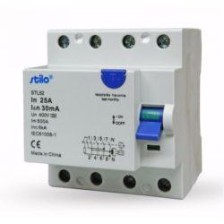 STI792 Fi relé   25/4-0,03 A típusú Stilo STL52