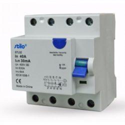 STI793 Fi relé   40/4-0,03 A típusú Stilo STL52