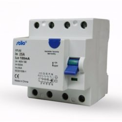 STI795 Fi relé   25/4-0,1 A típusú Stilo STL52