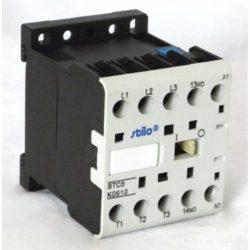 STI877 STC8-K0610 Mágneskapcsoló 6A 1NO 230VAC Stilo