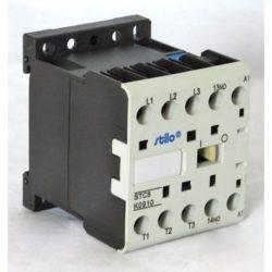 STI879 STC8-K0910 Mágneskapcsoló 9A 1NO 230VAC Stilo