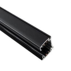 SPS 2 3F Sín 1m, fekete SPECTRUM, WOJ05162 SpectrumLED
