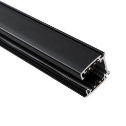 SPS 2 3F Sín 2m, fekete SPECTRUM, WOJ05164 SpectrumLED
