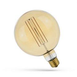 LED BIG OVAL E40 230V 6W WW RETRO, WOJ14031 SpectrumLED