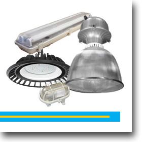 Ipari lámpatestek