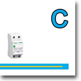 C karakterisztika