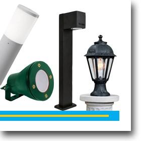 Kerti lámpatestek
